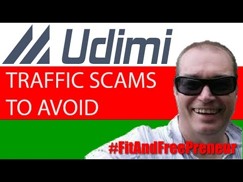 Udimi Traffic Scams To Avoid