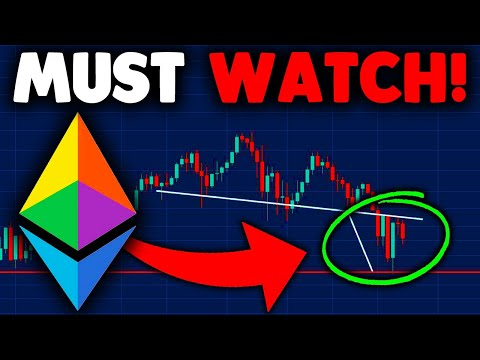 ETHEREUM HOLDERS MUST WATCH!! NEW ETHEREUM PREDICTION, ETHEREUM PRICE PREDICTION 2021 (my strategy)!
