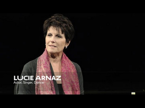 About the Work: Lucie Arnaz | School of Drama