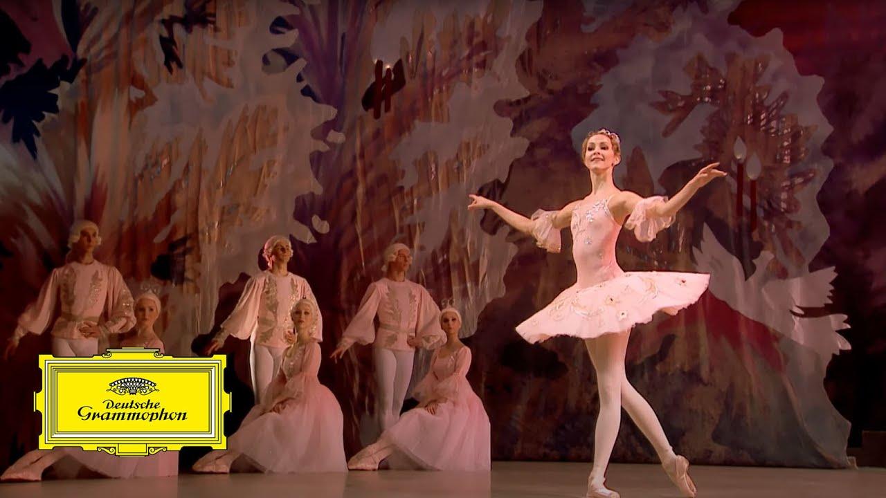 Mariinsky Orchestra & Valery Gergiev – Tchaikovsky: The Nutcracker 'Danse de la fée dragée'