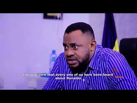 Ronaldo – Latest Yoruba Movie 2021 Action Starring Odunlade Adekola   Bimbo Oshin   Michael Abiona