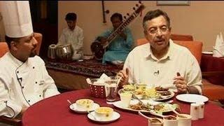ग्वालियर के जायके विनोद दुआ के साथ...