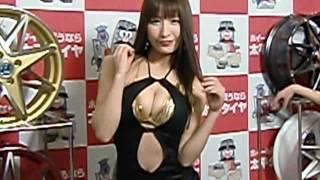 東京オートサロン2013(2) 花木衣世 動画 15