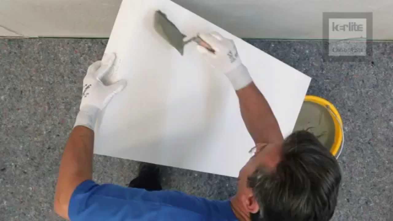 Kerlite Shop kerlite coat thermal insulation system