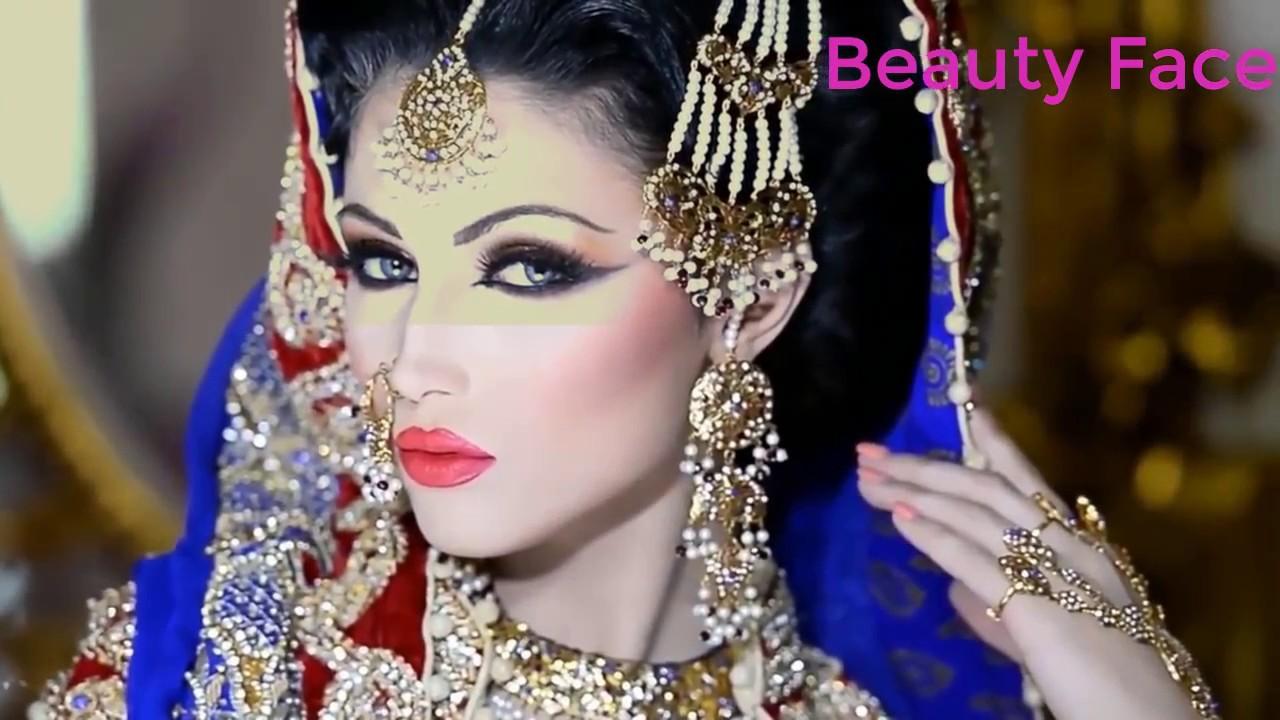 Bridal Makeup Tutorial Video Professionalwedding Beauty Face