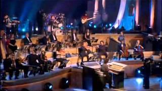 Yanni Live! 'The storm' Vivaldi 480