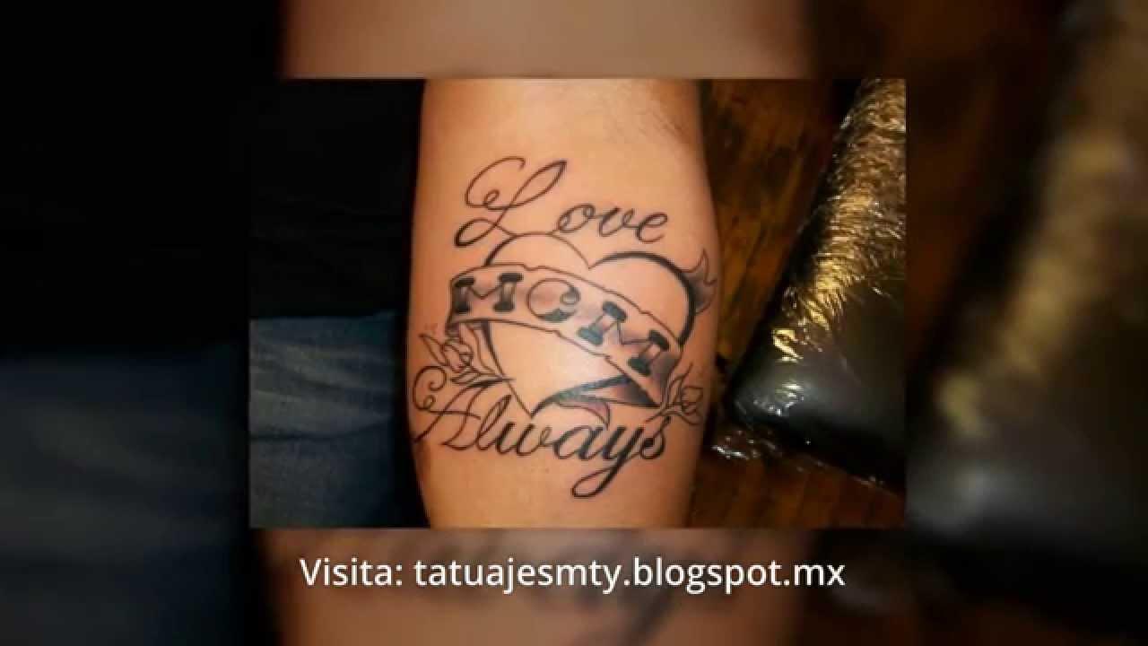Tatuajes De Amor Para Parejas Youtube