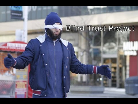Blind Trust Project