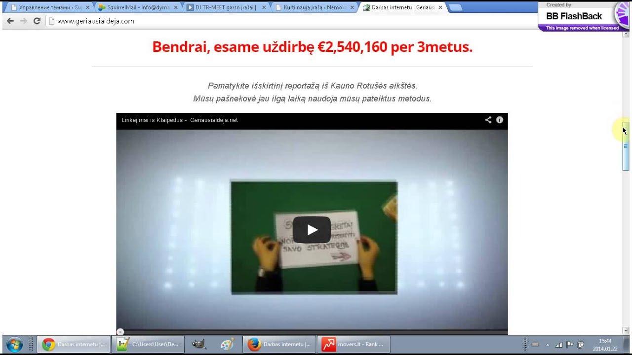 EUR-Lex Prieiga prie Europos Sąjungos teisės