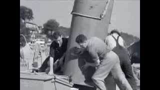 Little Ships of England - 1943 British Council Film Collection - CharlieDeanArchives