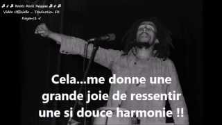 "Bob Marley ""jump nyabinghi"" traduction FR"