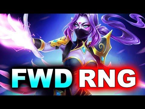 FORWARD vs RNG - NA vs CHINA - AMD SAPPHIRE DOTA PIT Minor 2019 DOTA 2