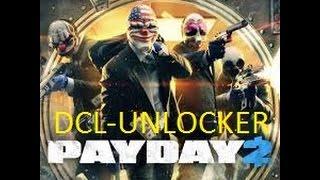 PAYDAY 2-DLC unlocker