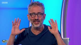 David Baddiel's chin gym - Would I Lie to You? [HD] [CC]