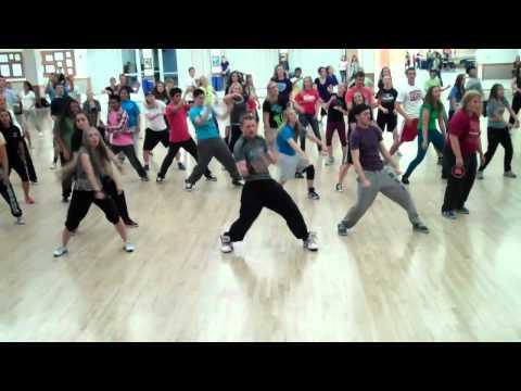 Lil Jon - Get Outta Your Mind | Austin Cameron Choreography