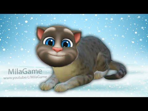 МОЙ ГОВОРЯЩИЙ ТОМ 2 #1 в Симс 4 The Sims Ухаживаем за питомцем #Том_2 #Том