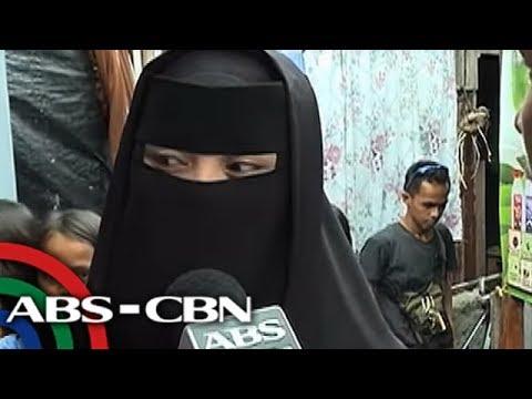 TV Patrol: 'Bakit ganito ang nangyari?': 15 anyos na bihag ng Maute, ginahasa sa harap ng ina