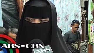 TV Patrol Bakit ganito ang nangyari 15 anyos na bihag ng Maute ginahasa sa harap ng ina