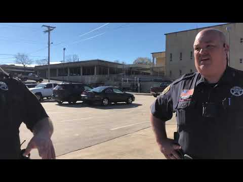 Power to Arrest? HUGE intimidation fail! Never back down from tyrant cops!!!! LIKE AND SUBSCRIBE