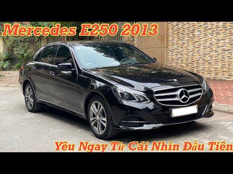 Thanh Lý Mercedes E250 2013 - Nội Thất Nâu Tuyệt Đẹp - Không Thể Bỏ Lỡ Được Cơ Hội Sở Hữu Xe Giá Tốt