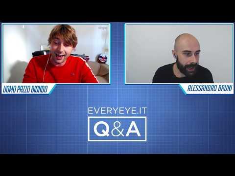 Q&A: Domande e Risposte con Alessandro Bruni e Francesco Serino (20/10/2017)