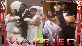 Dr. Umar Johnson Just Married To Queens