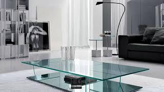 Видео обзор - стеклянные столики от интернет магазина Мебельвозов.