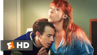 I Was a Teenage Wereskunk (2016) - The Heartthrob Doctor Scene (3/10) | Movieclips