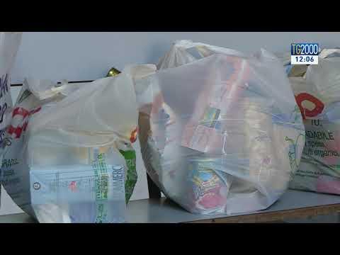 Coronavirus, contro la fame la spesa sospesa del contadino a domicilio