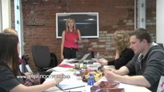 Бизнес по франшизе - Обучение наших партнеров(, 2013-12-05T12:49:29.000Z)