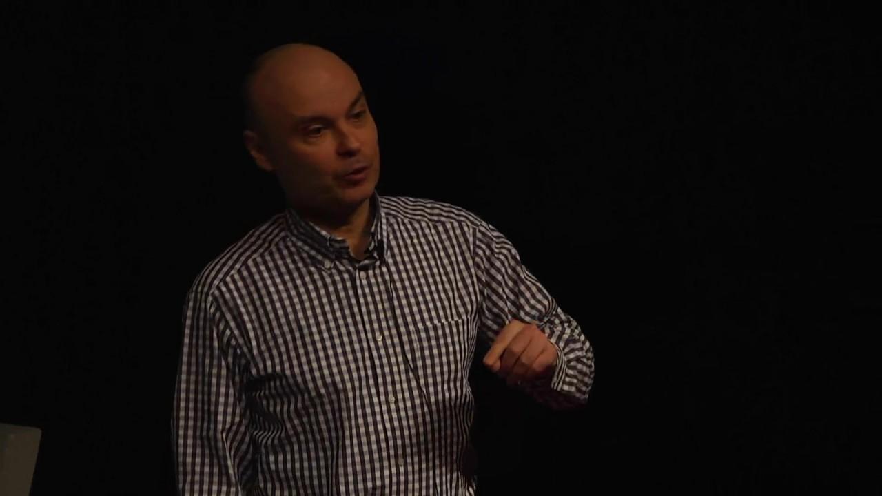 Yapay Zekanın Girdabı | Cem Say (Tedx Türkiye)