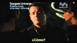 Stargate Universe -- Temporada 2 -- Episodio 13