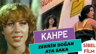Kahpe Türk Filmi | Zerrin Doğan | Ata Saka | Sibel Film