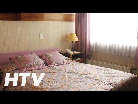 Hotel Nicolas En Temuco