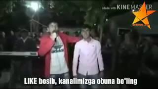 KUYOV SALOMDAN SHU YAXSHI