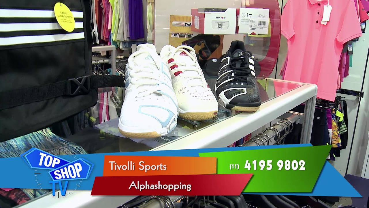 Tivolli Sports - YouTube ad90b554dd