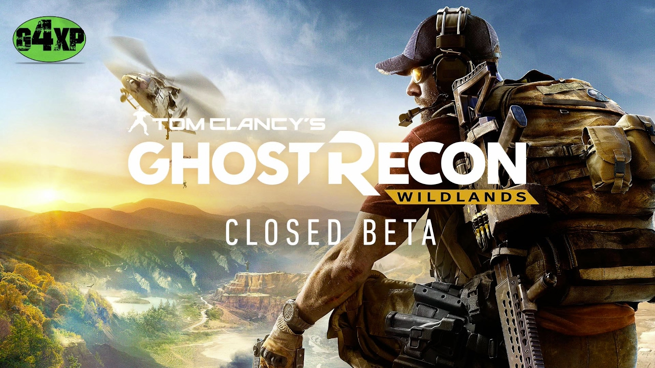 Ghost Recon Wildlands Lets Steal A Supercar Youtube