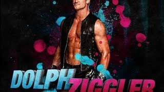 "Dolph Ziggler Theme Song  ""you cant stop me promo 2013 HD"