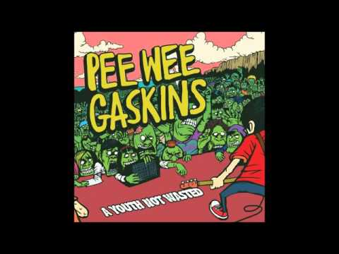 Pee Wee Gaskins   A Youth Not Wasted Full Album 2016