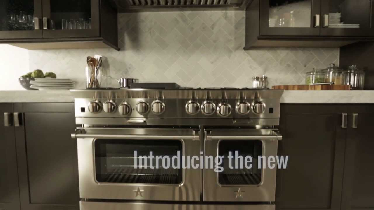 The new bluestar platinum series youtube for 5 star kitchen cabinets