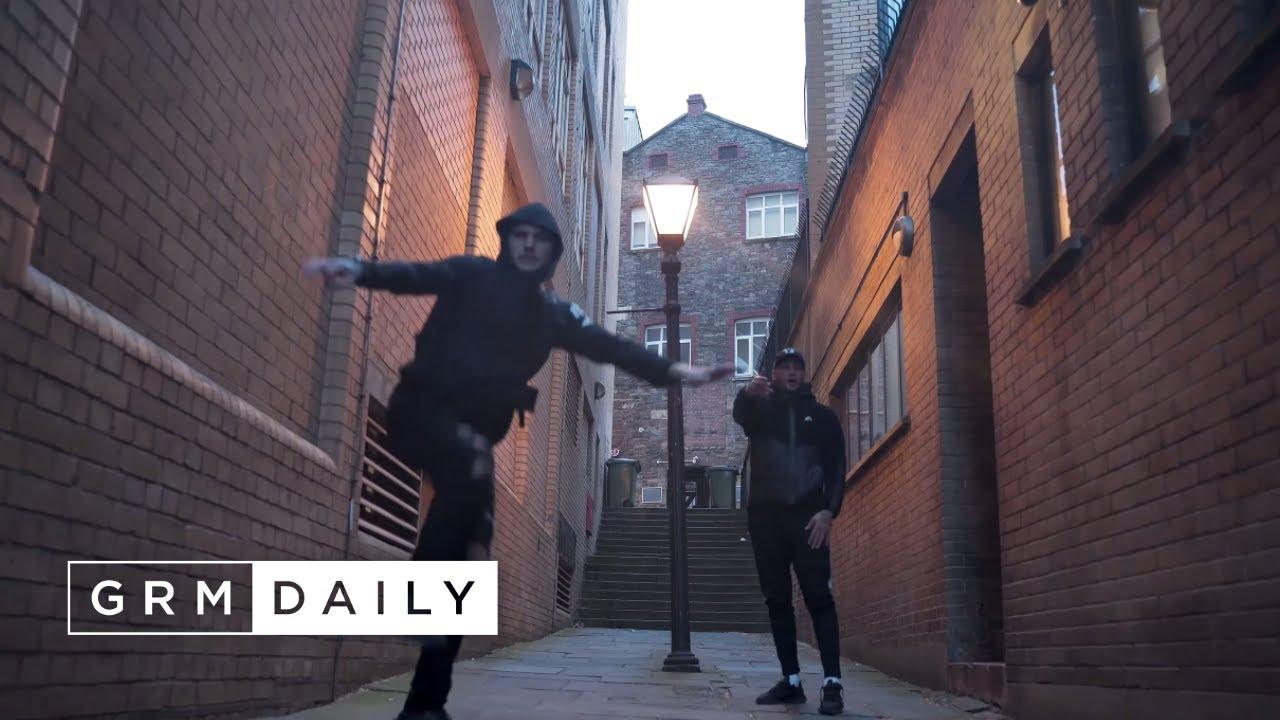 Download MONROE X DANJA - Up All Night [Music Video] | GRM Daily