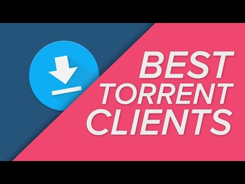 The BEST Torrent Clients For Windows 10