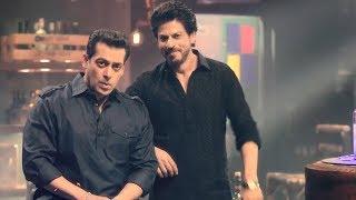 When Raees Meets Sultan | Eid Teaser | Shah Rukh Khan | Salman Khan | #Bigboss10