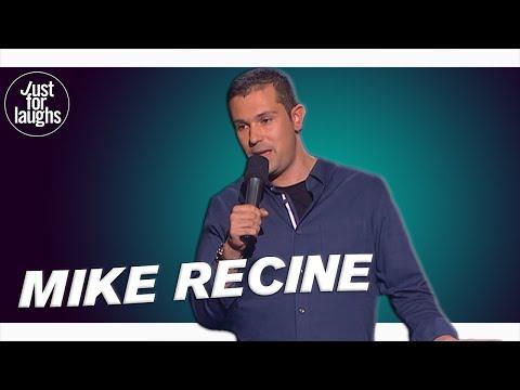 Mike Recine -