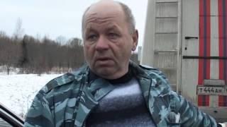 В страшной аварии на трассе М-8 погибла семья из Вологодской области