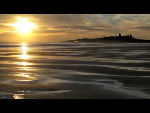 Sand Beneath My Feet - Northumberland in Words, Pictures & Music