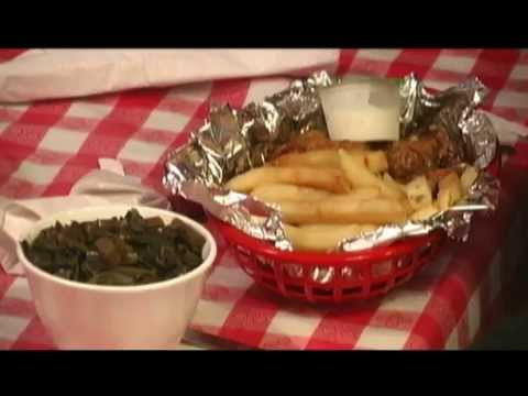ARNAUD'S BBQ & GRILL Jonesboro, Georgia