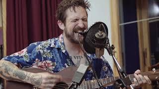 Frank Turner - Silent Key (Acoustic Version Live at Assault & Battery Studio)