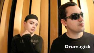 "Drumagick ""Dry Your Eyes"" feat. Ernesto (Radio Edit)"