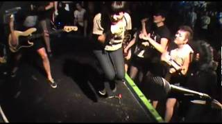 Punch - RAINFEST THROWBACK 2010